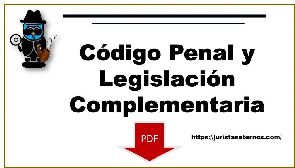 codigo penal y legislacion complementaria.pdf